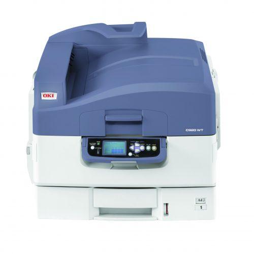 C920WT- Imprimante OKI