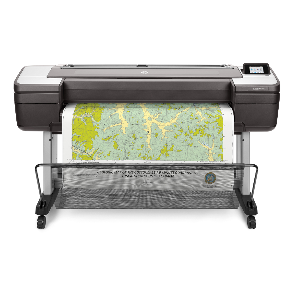 HP DesignJet T1700_Front_GIS_3