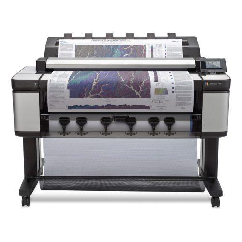 HP DesignJet T3500 MFP
