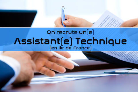 Un(e) Assistant(e) Technique