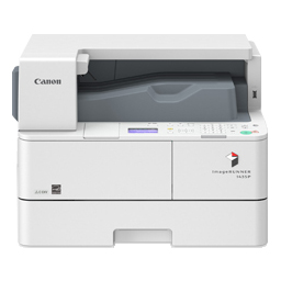 Canon imageRUNNER 1435P face