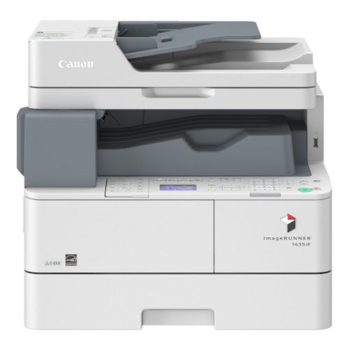Canon imageRUNNER 1435i face