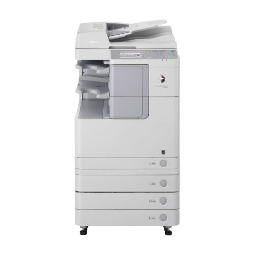 Canon imageRUNNER 2530i face