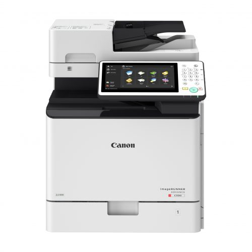 Canon imageRUNNER ADVANCE C256i face