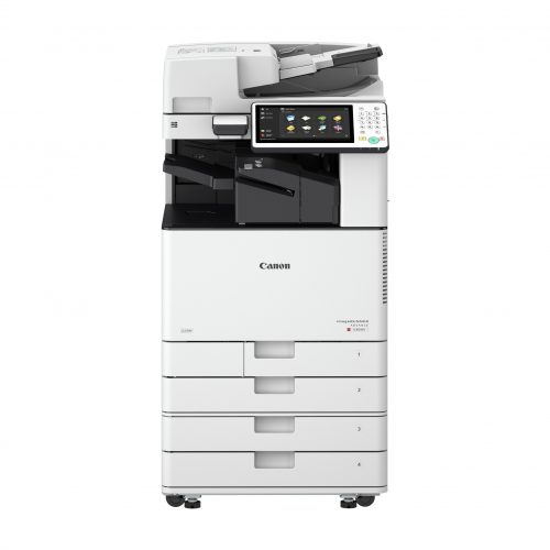 Canon imageRUNNER ADVANCE C3530i face