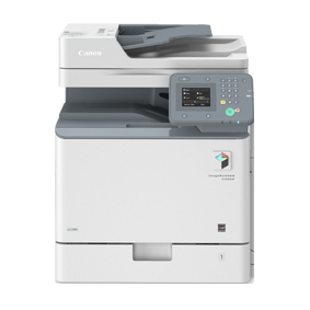 Canon imageRUNNER C1335iF face