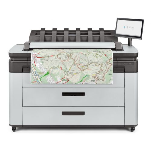 Hp DesignJet XL 3600