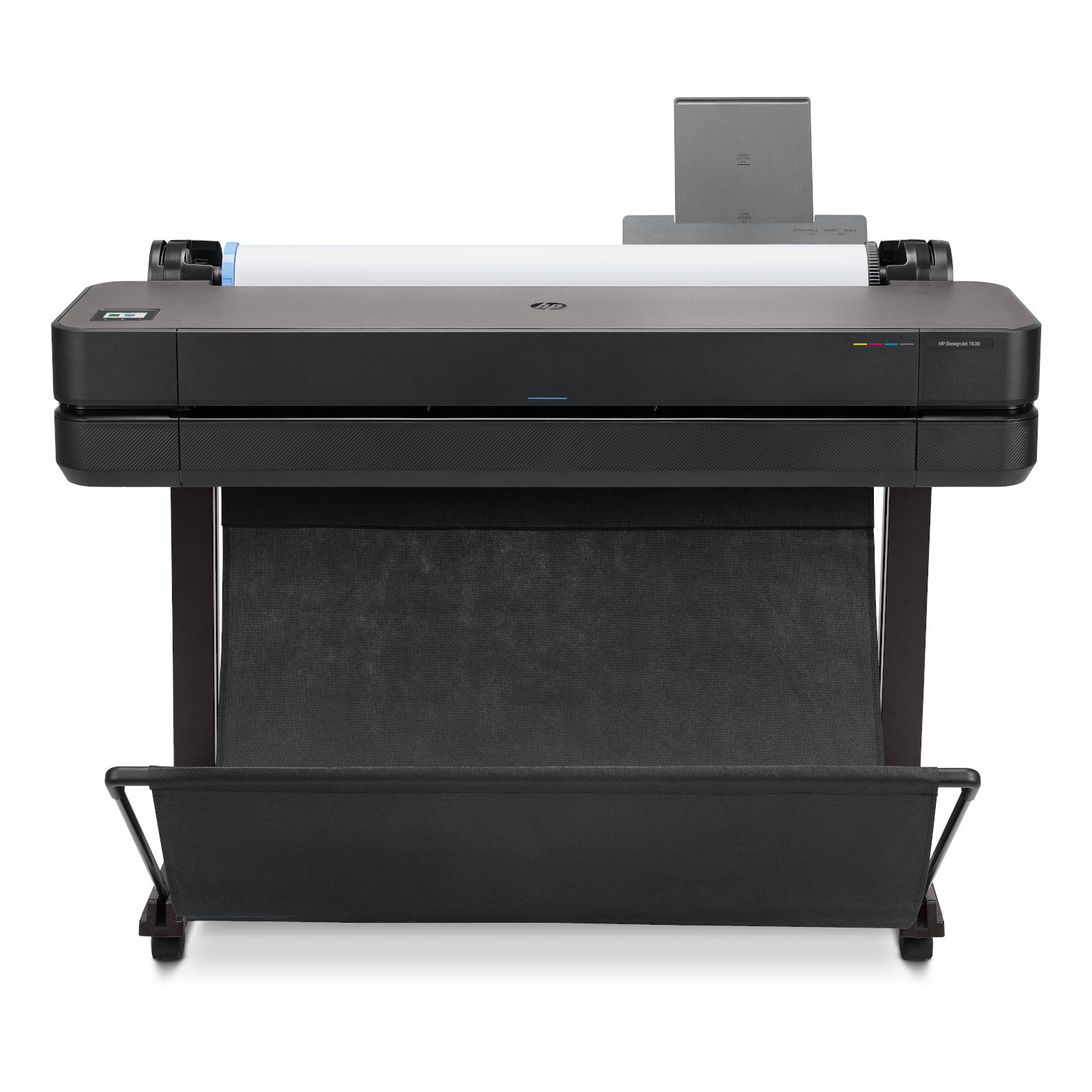 HP DesignJet T630 36in Front 01