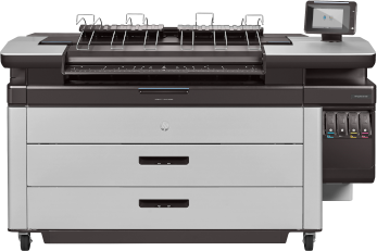 HP PageWide 4100 & 4600