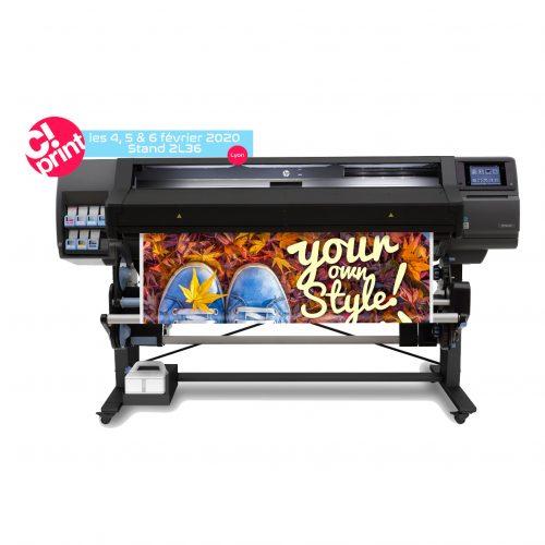 HP Latex 560 CPrint