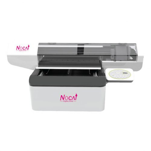 Nucai A2 UV LED face