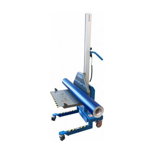 Rollsroller Youlifter - Chariot éléctrique 1