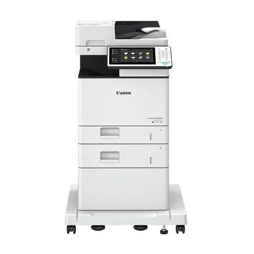 canon imagerunner advance 715i centre